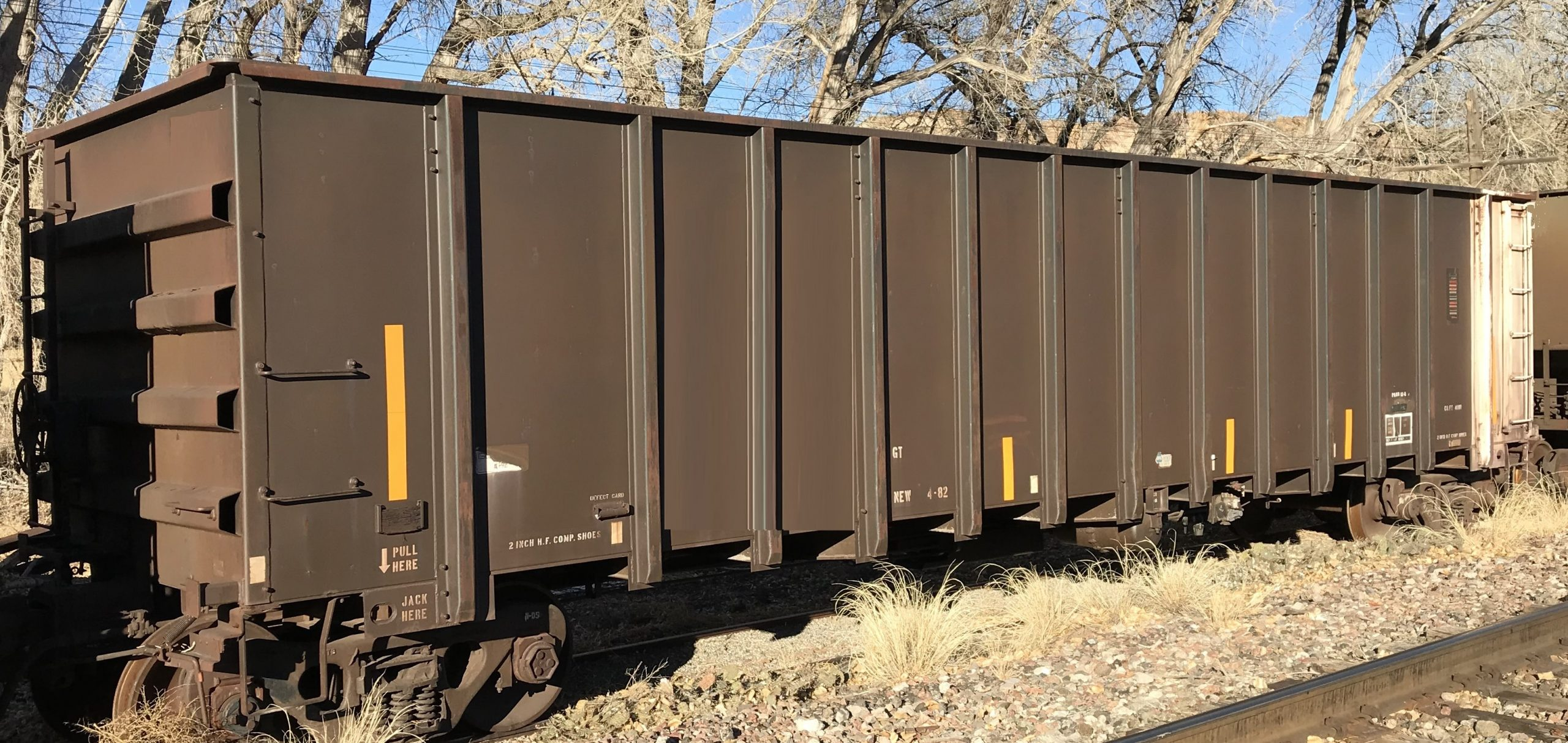Consider a Sale – Leaseback of your Railcars: Seven Big Advantages and a Couple of Disadvantages