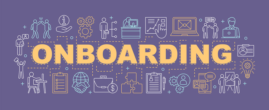 Onboarding – A Strategic Process
